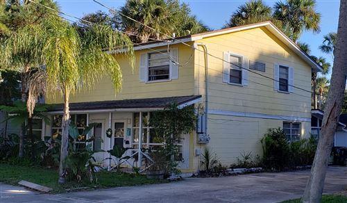 Photo of 340-342 9TH ST #Lot No: 19, ATLANTIC BEACH, FL 32233 (MLS # 1029381)
