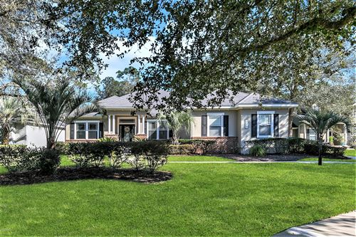 Photo of 720 EAGLE POINT DR, ST AUGUSTINE, FL 32092 (MLS # 1043381)