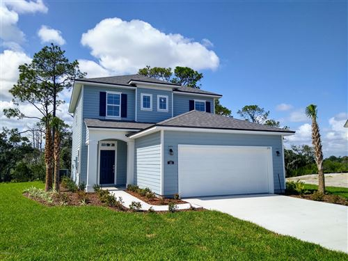 Photo of 155 ANCIENT ISLAND DR #Lot No: 002, ST AUGUSTINE, FL 32080 (MLS # 1018382)