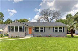 Photo of 1171 HOLMESDALE RD, JACKSONVILLE, FL 32207 (MLS # 943382)