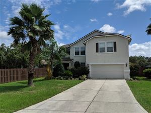 Photo of 3412 SAXXON RD S, ST AUGUSTINE, FL 32092 (MLS # 950382)