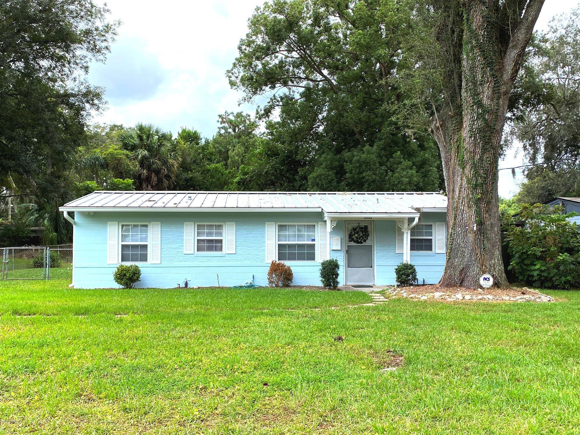 5444 WINDERMERE DR, Jacksonville, FL 32211 - MLS#: 1073382