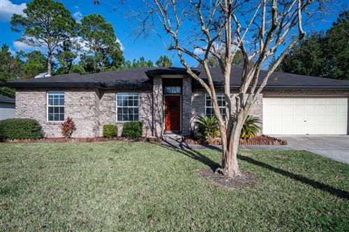 Photo of 6911 KETTLE CREEK DR #Unit No: 3 Lot No: 6, JACKSONVILLE, FL 32222 (MLS # 1027384)