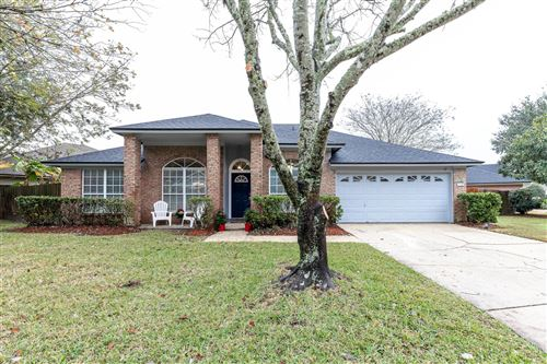 Photo of 3145 SWOOPING WILLOW CT W #Unit No: 3 Lot No: 4, JACKSONVILLE, FL 32223 (MLS # 1029384)