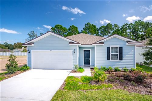 Photo of 14413 SPRING LIGHT CIR, JACKSONVILLE, FL 32226 (MLS # 1031384)