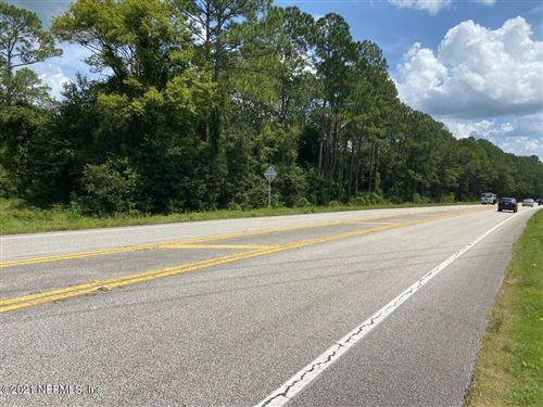Photo of 4420 STATE ROAD 16, ST AUGUSTINE, FL 32092 (MLS # 1130384)