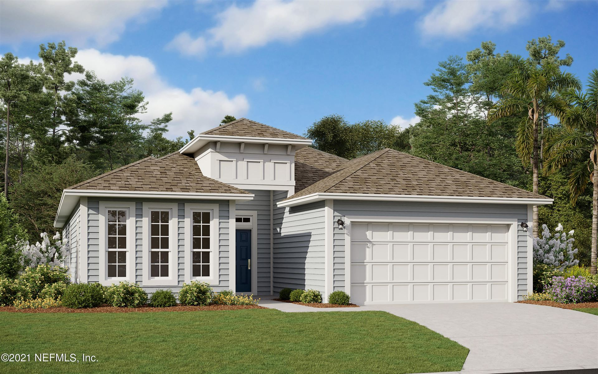 2773 COPPERWOOD AVE #Lot No: 082, Orange Park, FL 32073 - MLS#: 1095384
