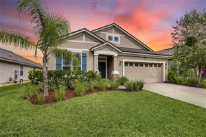 Photo of 3937 BURNT PINE DR #Lot No: 36, JACKSONVILLE, FL 32224 (MLS # 1022385)