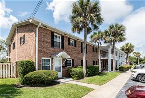 Photo of 405 FLAGLER BLVD, ST AUGUSTINE, FL 32080 (MLS # 947385)