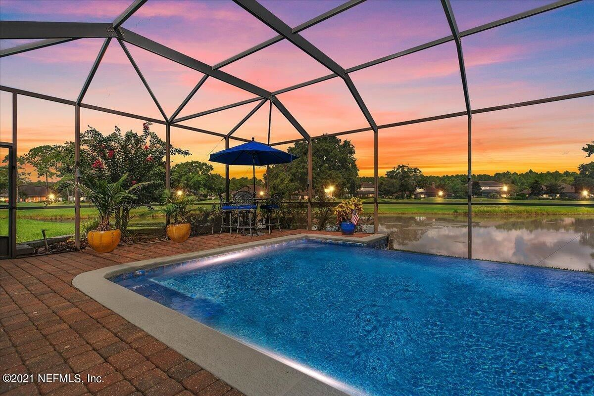 4841 NAHANE WAY #Lot No: 50, Fruit Cove, FL 32259 - MLS#: 1133385
