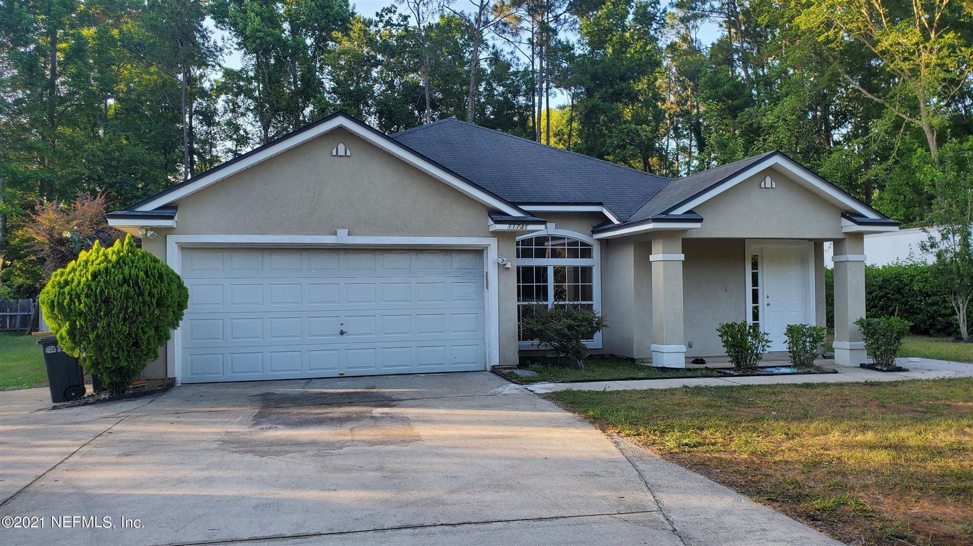 11731 W BEAVER ST, Jacksonville, FL 32220 - MLS#: 1113386