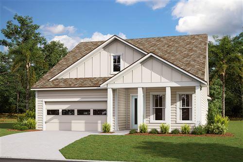 Photo of 9762 INVENTION LN #Lot No: 44, JACKSONVILLE, FL 32256 (MLS # 1052387)