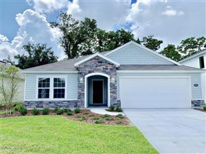 Photo of 10674 ABBOT COVE DR #Lot No: 28, JACKSONVILLE, FL 32225 (MLS # 970387)