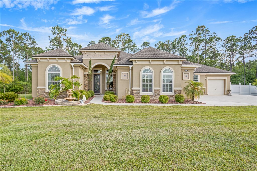 Photo for 1401 COOPERS HAWK WAY, MIDDLEBURG, FL 32068 (MLS # 997387)