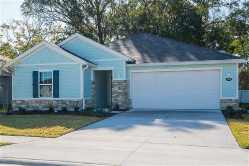 Photo of 10656 ABBOT COVE DR #Lot No: 25, JACKSONVILLE, FL 32225 (MLS # 1018388)