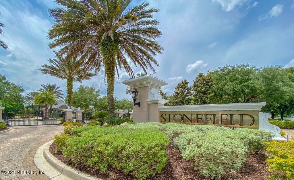 5888 PARKSTONE CROSSING DR, Jacksonville, FL 32258 - MLS#: 1108389