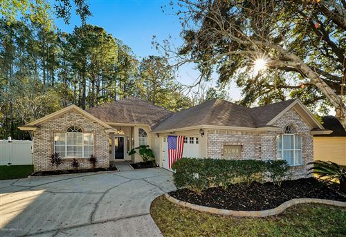 Photo of 9204 CAMSHIRE DR, JACKSONVILLE, FL 32244 (MLS # 1032390)