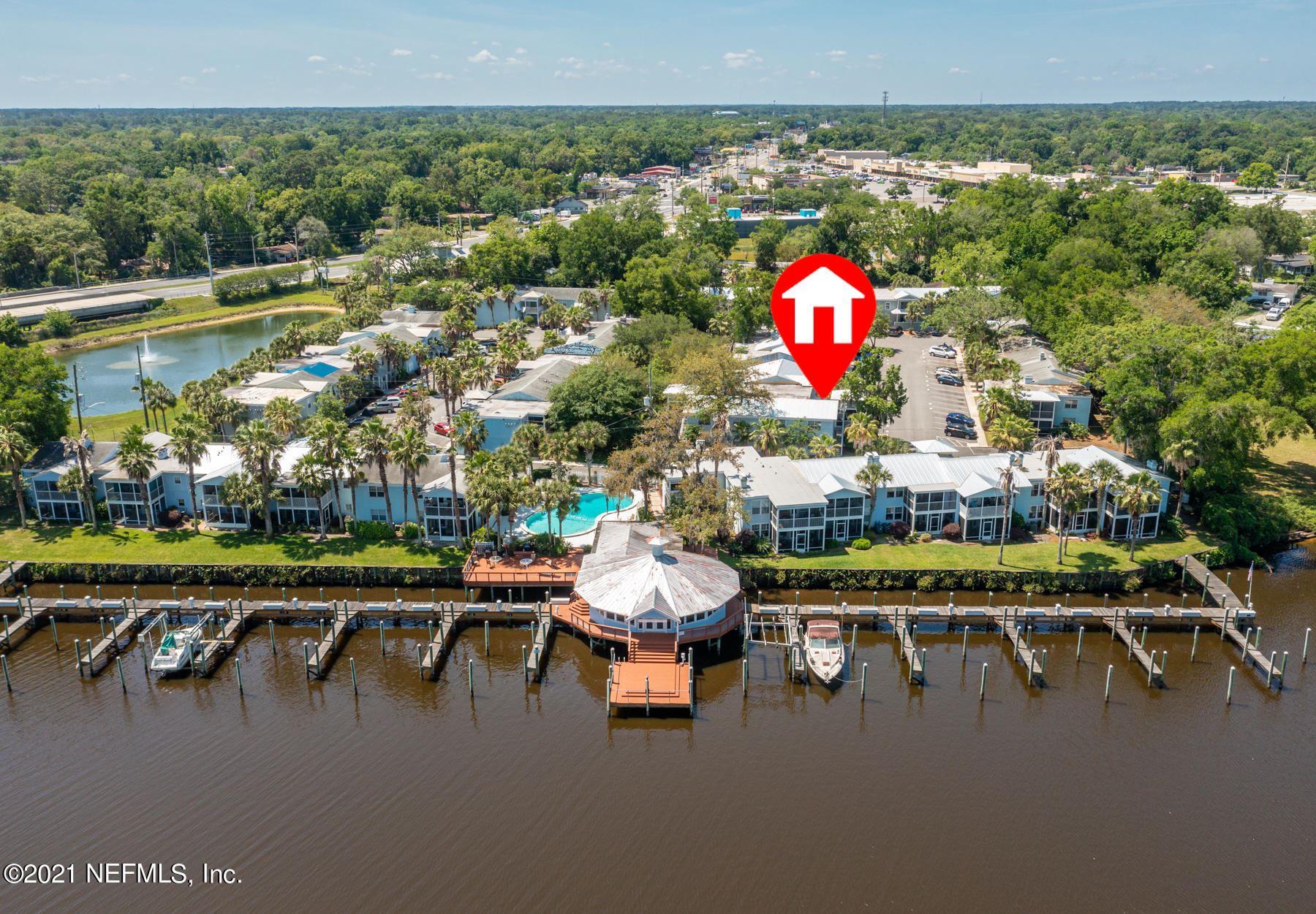 3434 BLANDING BLVD, Jacksonville, FL 32210 - MLS#: 1107391