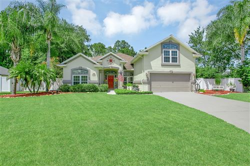 Photo of 185 BARTRAM PARKE DR, ST JOHNS, FL 32259 (MLS # 1107392)