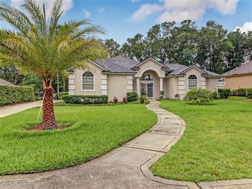 Photo of 1723 COLONIAL DR, GREEN COVE SPRINGS, FL 32043 (MLS # 1028393)