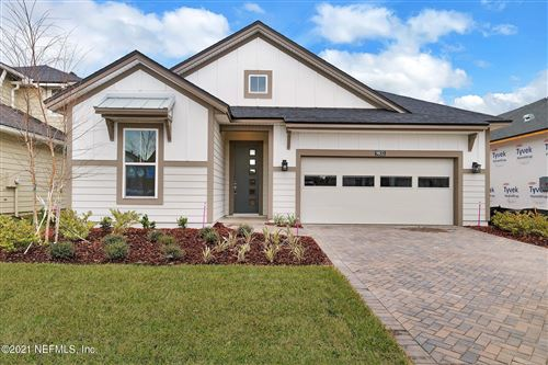Photo of 9832 INVENTION LN #Lot No: 117, JACKSONVILLE, FL 32256 (MLS # 1052393)