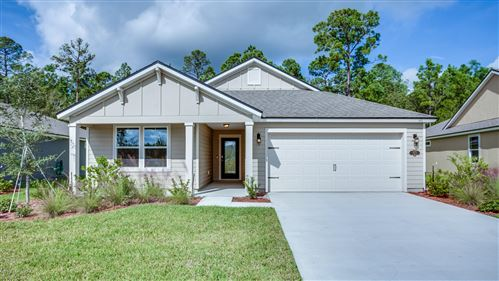 Photo of 1873 SAGE CREEK PL #Lot No: 416, MIDDLEBURG, FL 32068 (MLS # 986393)
