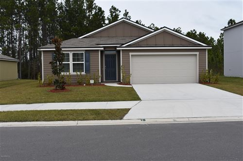 Photo of 15625 SADDLED CHARGER DR #Lot No: 374, JACKSONVILLE, FL 32234 (MLS # 1009395)