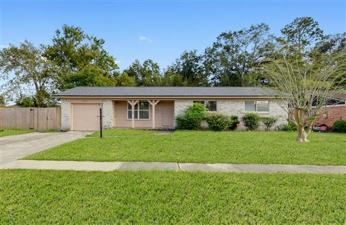 Photo of 5096 BRADFORD RD, JACKSONVILLE, FL 32217 (MLS # 1020395)