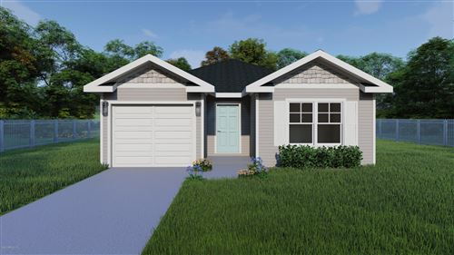 Photo of 0 ELSIE ST #Lot No: 12, GREEN COVE SPRINGS, FL 32043 (MLS # 1032396)