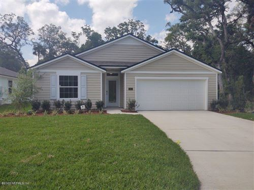 Photo of 261 CHASEWOOD DR #Lot No: 16, ST AUGUSTINE, FL 32095 (MLS # 1036396)