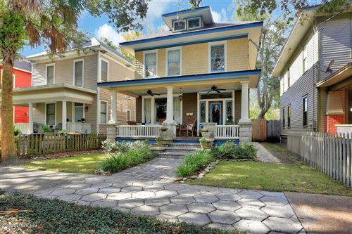 Photo of 1838 SILVER ST, JACKSONVILLE, FL 32206 (MLS # 1033397)