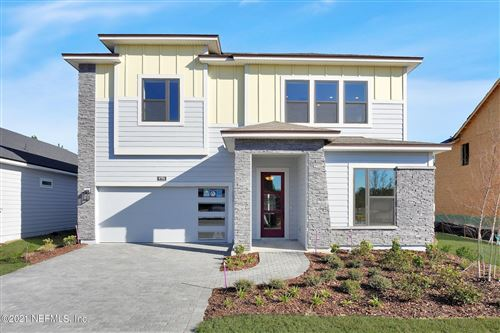 Photo of 9791 INVENTION LN #Lot No: 24, JACKSONVILLE, FL 32256 (MLS # 1052397)