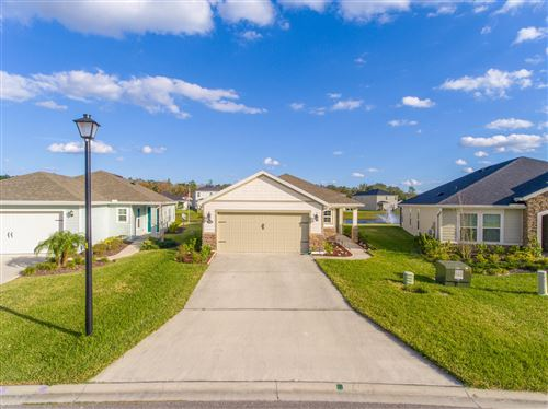 Photo of 14669 BARRED OWL WAY, JACKSONVILLE, FL 32259 (MLS # 1032398)