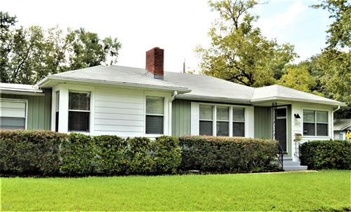 Photo of 3692 HOLLINGSWORTH ST, JACKSONVILLE, FL 32205 (MLS # 1019399)