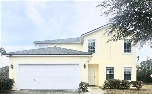 Photo of 2509 SPRING POND LN, JACKSONVILLE, FL 32221 (MLS # 1039399)