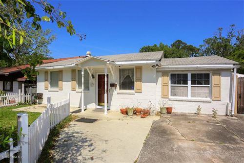 Photo of 3617 STILLMAN ST #Lot No: 3, JACKSONVILLE, FL 32207 (MLS # 1043399)