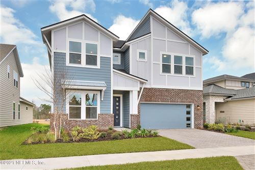Photo of 9754 INVENTION LN #Lot No: 43, JACKSONVILLE, FL 32256 (MLS # 1052401)
