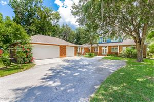 Photo of 533 W RIVER RD, PALATKA, FL 32177 (MLS # 996401)