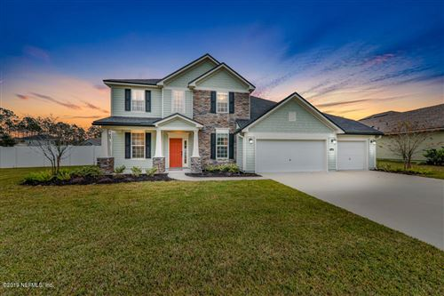 Photo of 1139 ORCHARD ORIOLE PL, MIDDLEBURG, FL 32068 (MLS # 1029402)