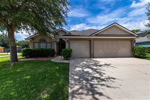 Photo of 13988 RED ROCK LAKE DR, JACKSONVILLE, FL 32226 (MLS # 1011404)