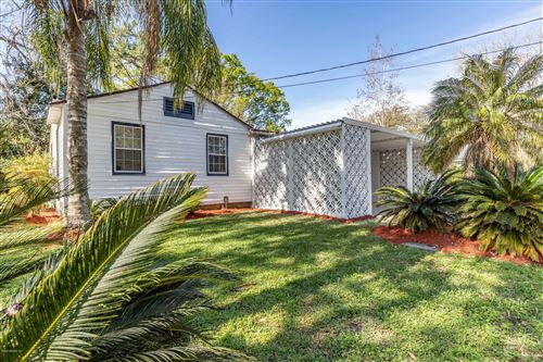 Photo of 1276 RENSSELAER AVE, JACKSONVILLE, FL 32205 (MLS # 1041404)
