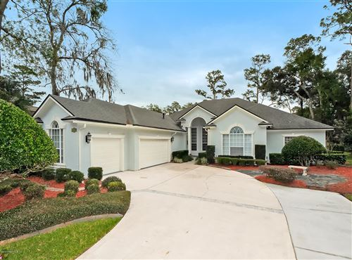 Photo of 13658 BROMLEY POINT DR #Unit No: 5 Lot No: 8, JACKSONVILLE, FL 32225 (MLS # 1035405)