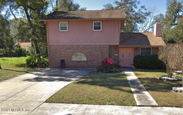 3758 GRANT RD, Jacksonville, FL 32207 - MLS#: 1109408