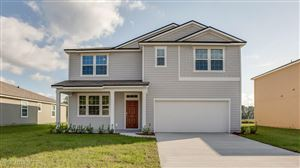 Photo of 15632 SADDLED CHARGER DR #Lot No: 54, JACKSONVILLE, FL 32234 (MLS # 1009409)