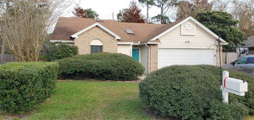 Photo of 3847 WINTER BERRY RD #Unit No: 10 Lot No:, JACKSONVILLE, FL 32210 (MLS # 1029409)