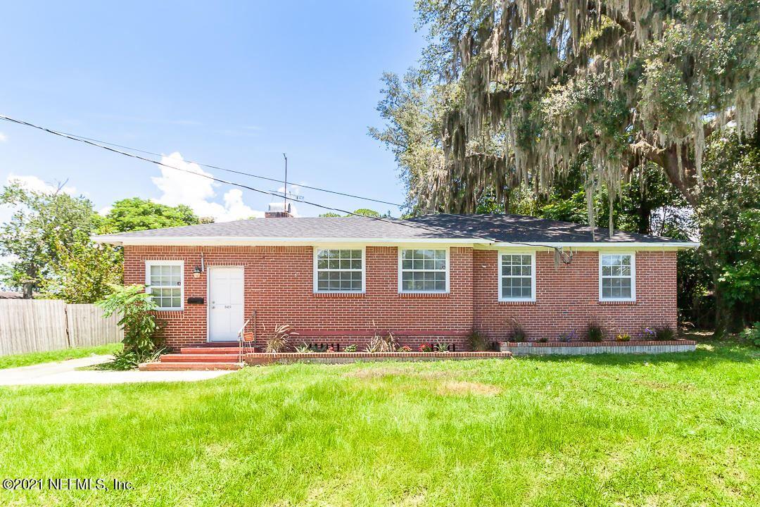 8469 CONCORD BLVD W, Jacksonville, FL 32208 - MLS#: 1121409