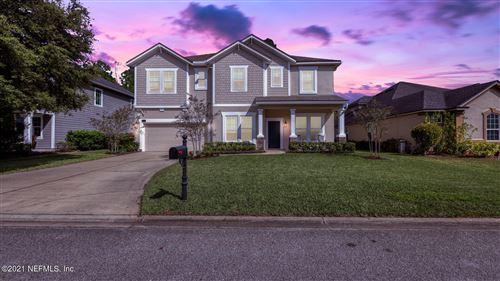 Photo of 1648 FENTON AVE, ST JOHNS, FL 32259 (MLS # 1137410)