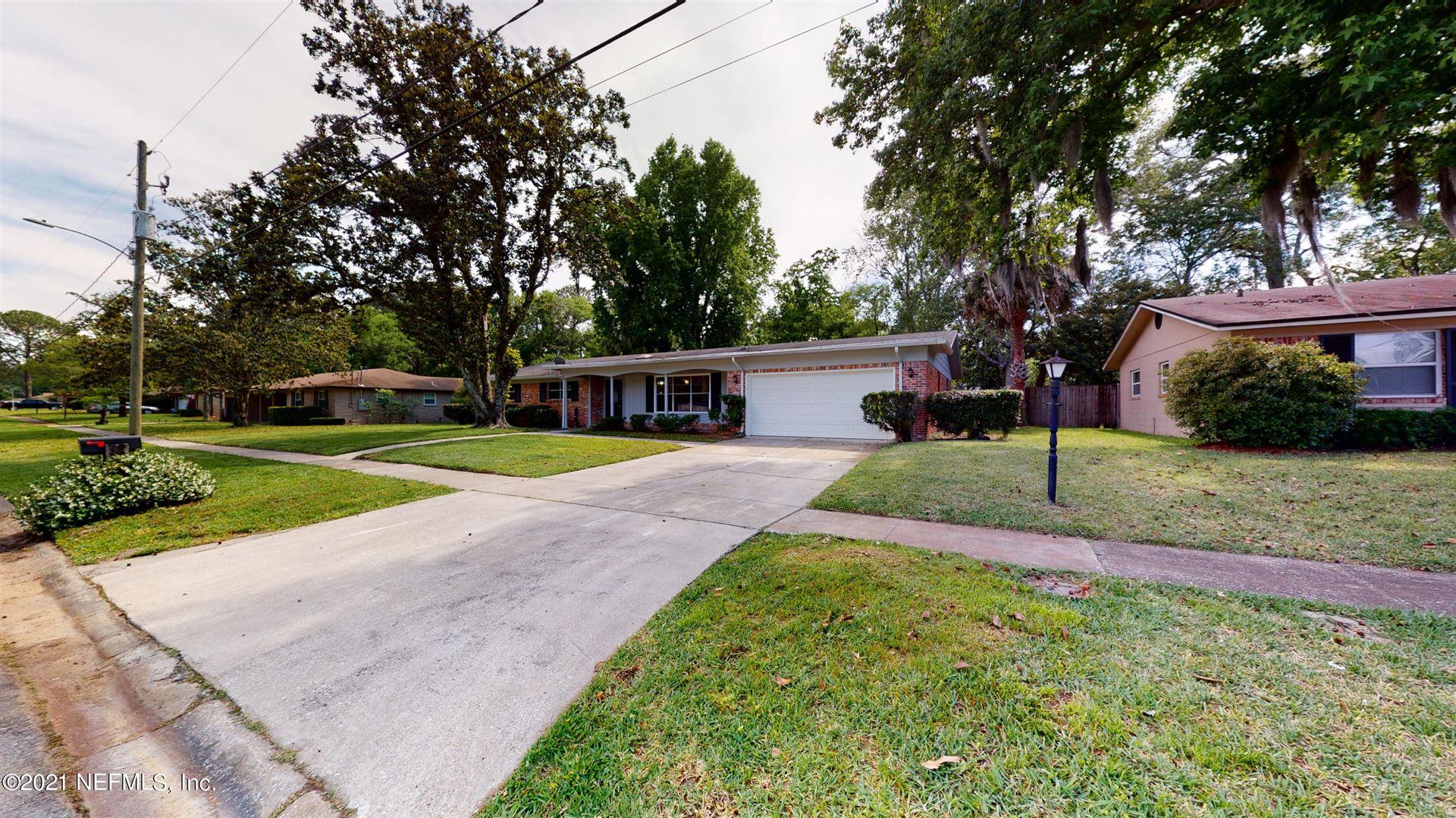 9468 PICKWICK DR, Jacksonville, FL 32257 - MLS#: 1107410