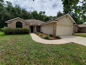 Photo of 1681 SPRING BRANCH DR W, JACKSONVILLE, FL 32221 (MLS # 1011411)