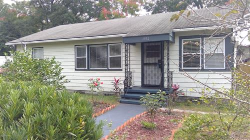 Photo of 1552 W 1ST ST, JACKSONVILLE, FL 32209 (MLS # 1025412)